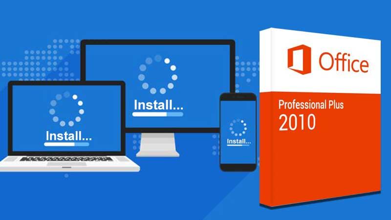 Download Microsoft office professional plus 2010