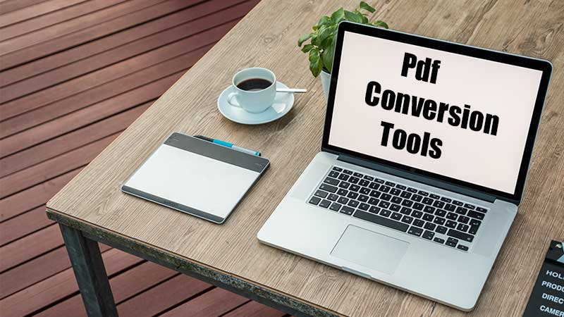 Facts About PDF to PowerPoint Conversion Tool
