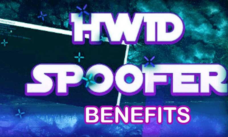 HWID Spoofer