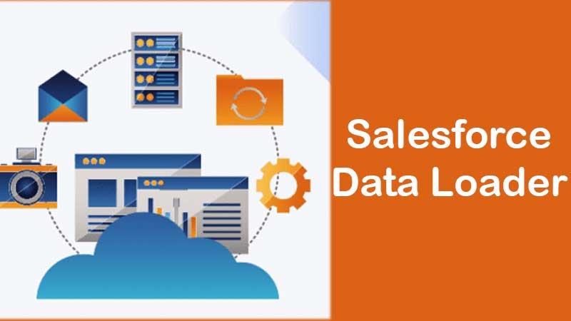 Salesforce Data Loader Tool