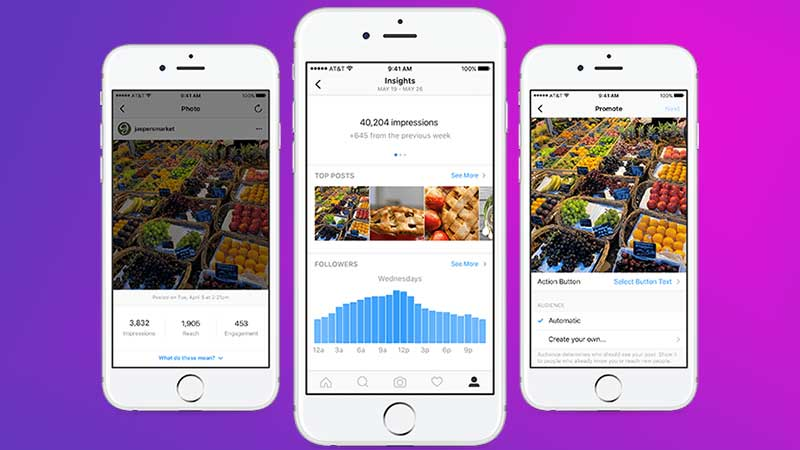 Instagram Ideas to Boost Your Marketing