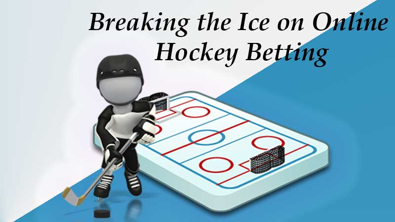 Breaking the Ice on Online Hockey Betting