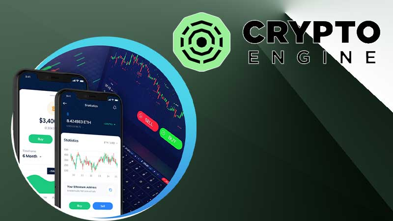 World of Trading with Crypto Engine