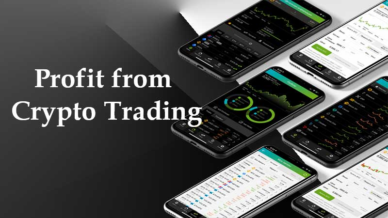 Profit from Crypto Trading
