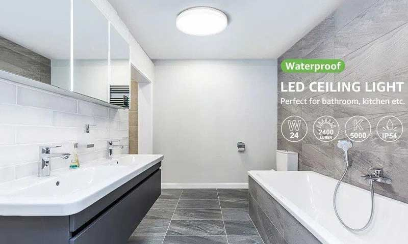 LED Ceiling Lights Ideas
