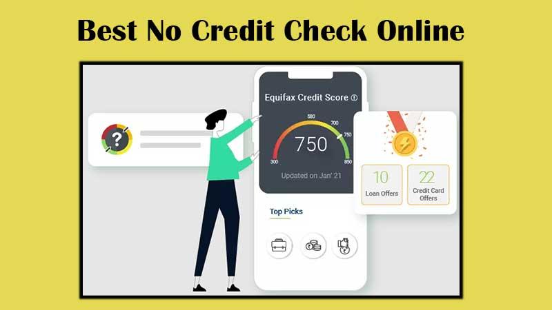 Best No Credit Check Online