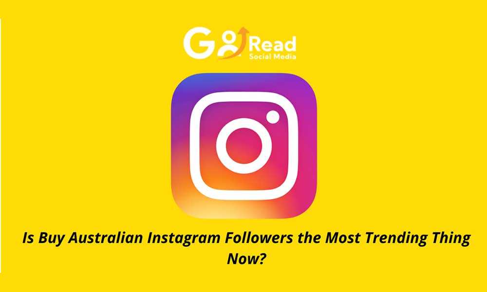 Instagram Followers is now Trending