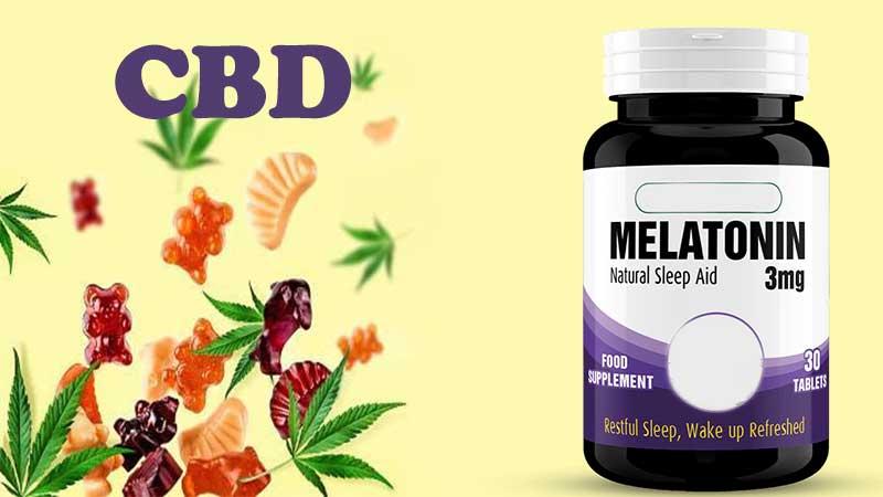cbd-melatonin